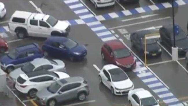 Жители Сиднея разгневались на проблемы с парковкой