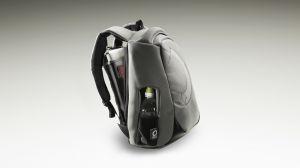 Гениальный противоугонный рюкзак признан одним из лучших туристических продуктов