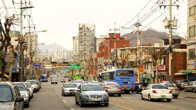 Южная Корея сокращает выбросы отходов, закупая больше электромобилей