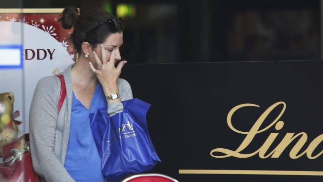 В Сиднее поминают жертв терракта