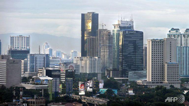 В Индонезии проводятся полицейские антитеррористические рейды