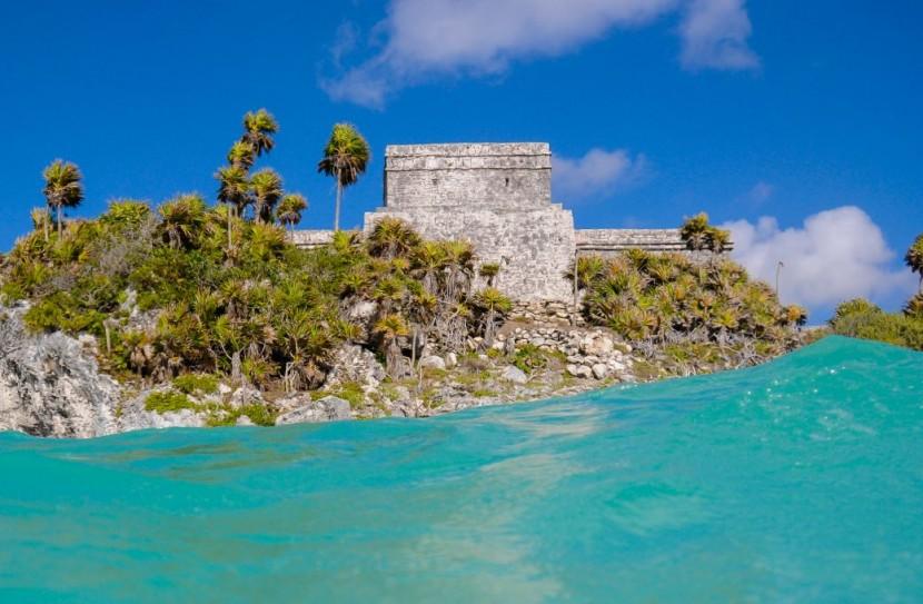 Тулум в Мексике становится наиболее популярным курортом в грядущем году