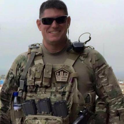 В Афганистане погиб детектив-доброволец, сражавшийся в рядах армии США