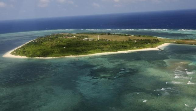 Филиппинцы протестуют против амбиций Китая в Южно-Китайском море