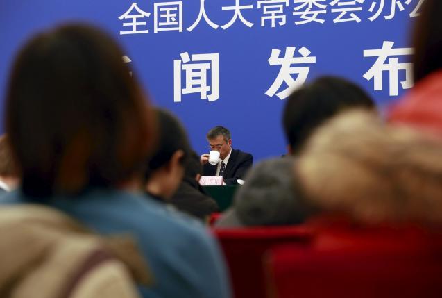 Китай одобрил новый закон о противодействии терроризму