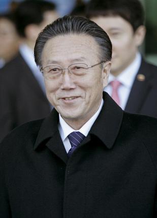 Приближенный Ким Чен Ына погиб в автокатастрофе