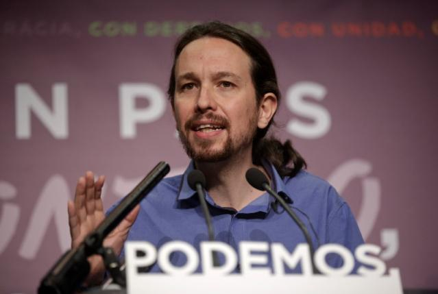 В Испании наблюдается политический кризис