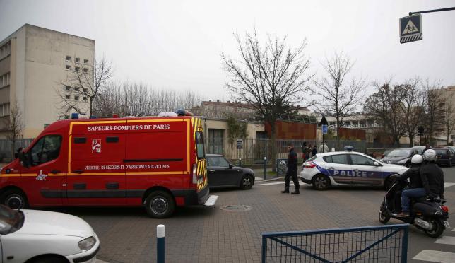 Во Франции произошло нападение на учителя радикальным экстремистом