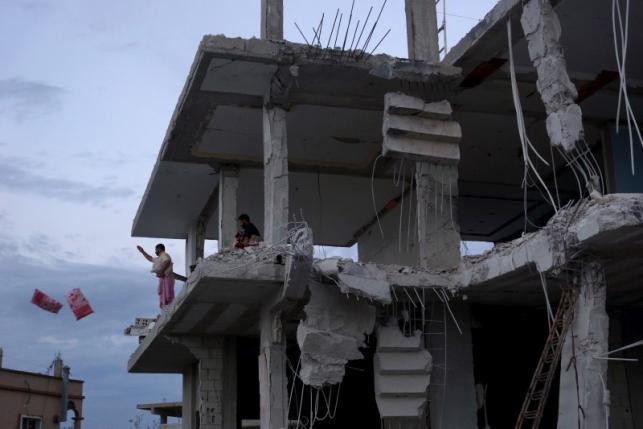 Amnesty International заявляет о правовых нарушениях со стороны РФ в Сирии