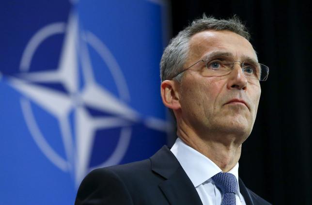 НАТО отказали в наземной поддержке военных операций в Сирии