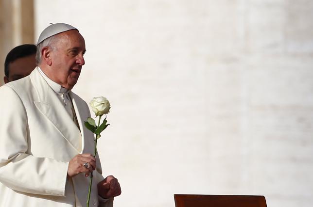 Ватикан призывает бороться против антисемитизма