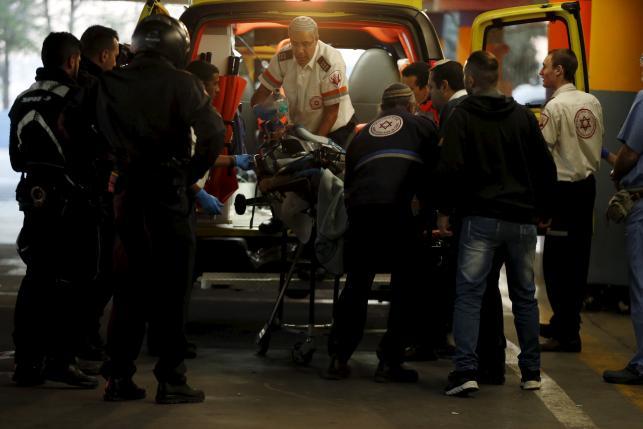 В Хевроне совершено нападение палестинского радикала на израильтянина