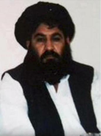 Лидер Талибана не погиб в ходе перестрелки в Пакистане: получено аудиосообщение
