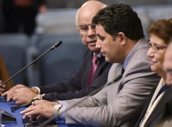 В Риме прошла встреча по вопросу противостояния ИГ в Ливии