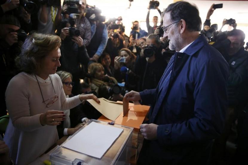 В Испании проходят ожесточенные выборы в парламент