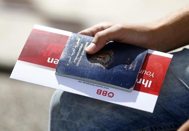 ЕС отмечает повышенный уровень угрозы со стороны мигрантов