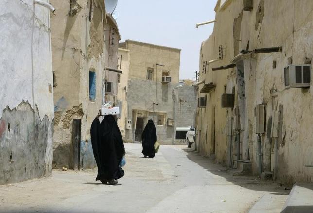 В Саудовской Аравии предложен законопроект относительно участи разведенных женщин