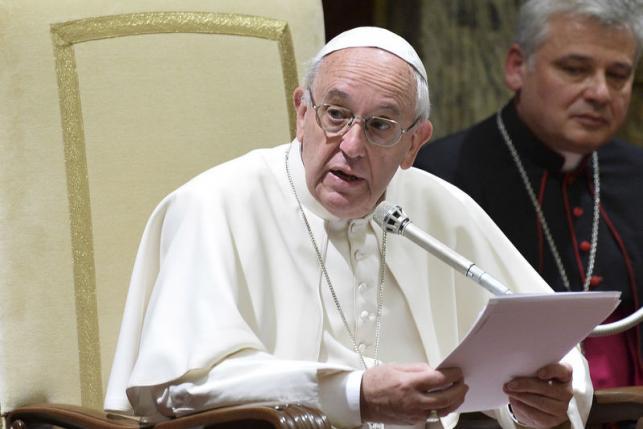 Папа Римский обещает покончить с коррупцией и бюрократией в церкви