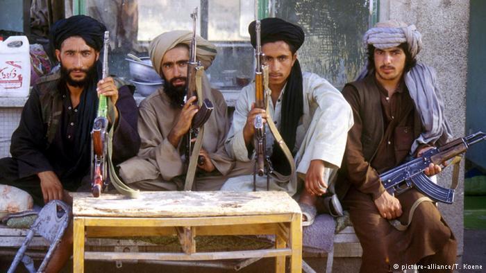 Талибан выдвинул новое требование перед возможными переговорами