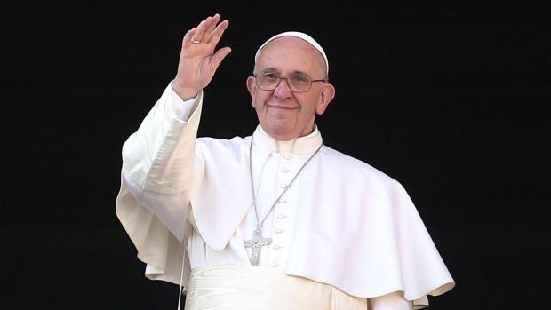 Глава Римской церкви присоединится к совместной службе с лютеранами в октябре