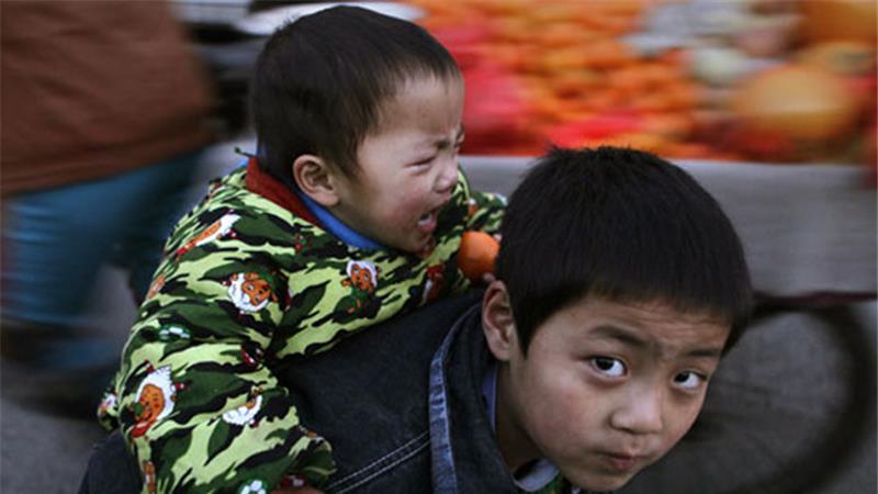 В Китае раскрыт преступный траффик по продаже детей
