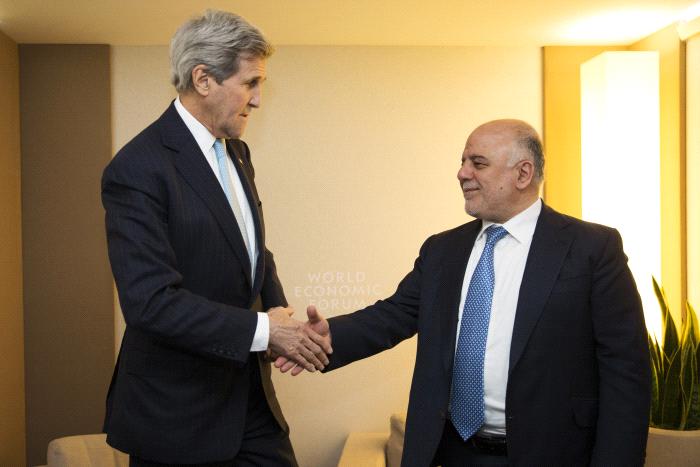 Ирак не видит связи между Ираном и пропавшими американцами в Багдаде