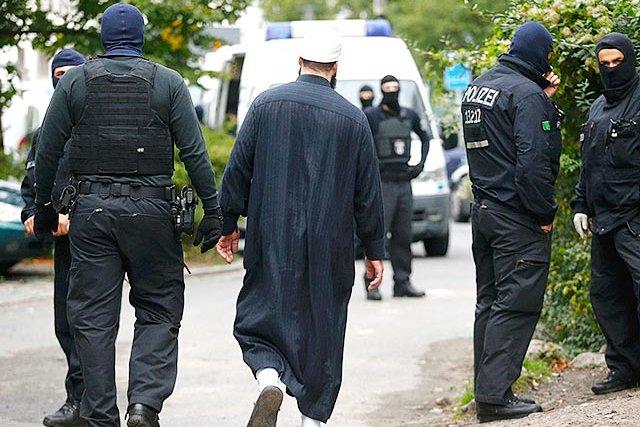 Крупный вербовщик исламистов застрелен