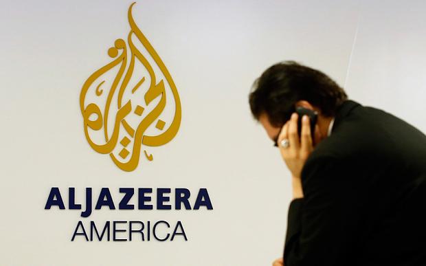 Филиал Аль-Джазира Америка прекращает вещание