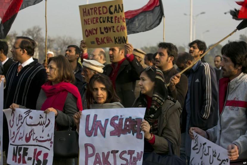 Пакистан поделился новыми подробностями относительно теракта в Пешаваре