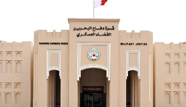 Bahrain court cuts jail terms for activist