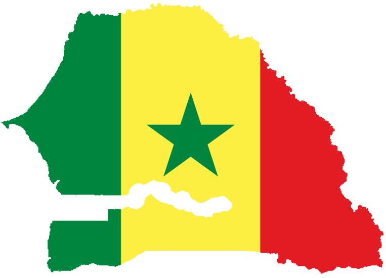 В Сенегале повысили уровень безопасности
