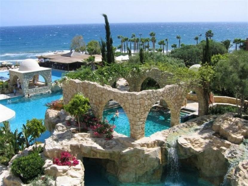 Кипр стал более привлекательным для туристов
