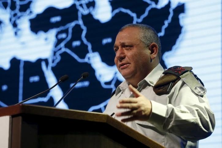 Израиль беспокоится о «лишнем» внимании со стороны ИГ