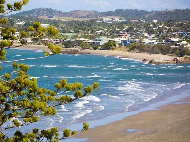 Человек был атакован акулой у берегов Квинсленда