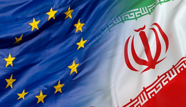 Комиссия ЕС рассматривает энергетический план с Ираном