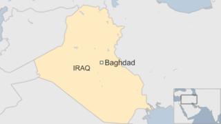 США официально подтвердили факт похищения американцев в Багдаде