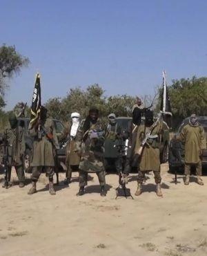 Боко Харам по прежнему угрожает Нигерии