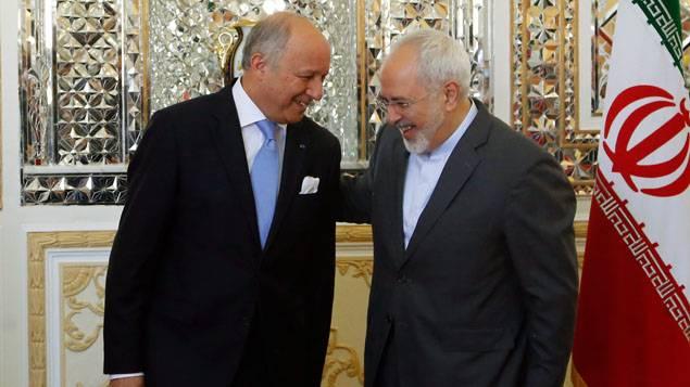 Европейский Союз пересматривает санкции в отношении Ирана