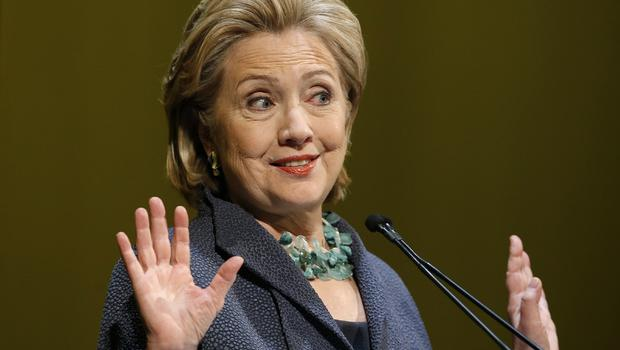 «Совершенно секретная» информация в E-mail Хиллари Клинтон