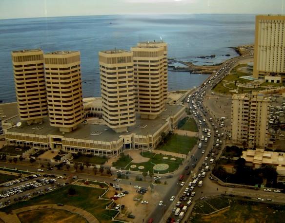 Ливийское правительство изменится в течение десяти дней