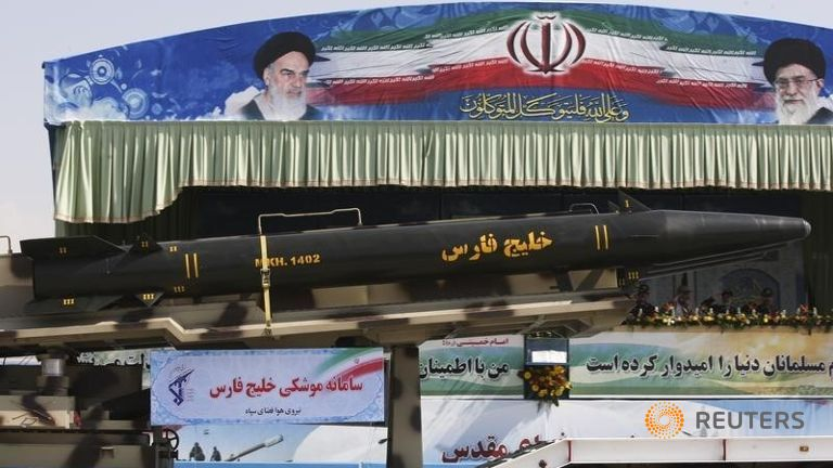 Белый Дом готовит новые санкции в отношении иранской ядерной программы