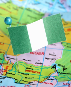 Нигерийские корупционеры будут наказаны