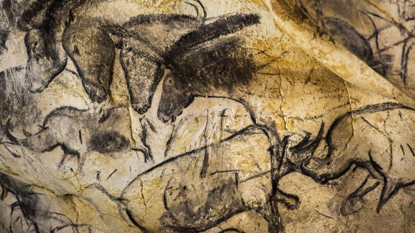 Во Франции открыли экспозицию древней живописи