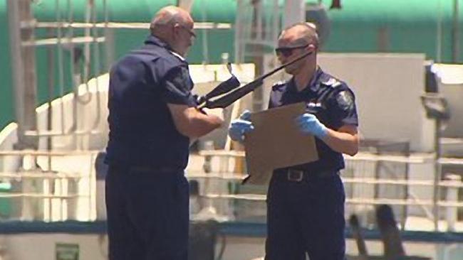 Мужчина в Австралии убил своих детей