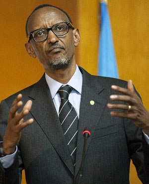 США негативо восприняли попытку Пола Кагаме пойти на третий срок