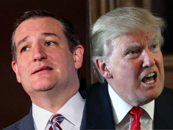 Трамп и Круз обменялись ударами на дебатах для республиканцев