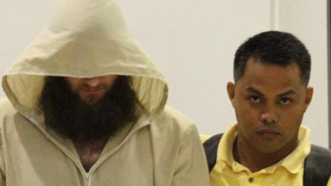 Под следствием оказался мужчина вербовавший австралийских геев в ИГ