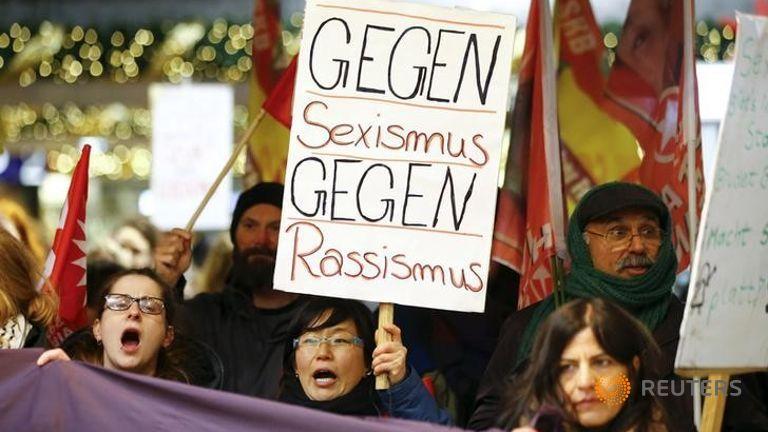 Христианские демократы в Германии высказываются против притока мигрантов
