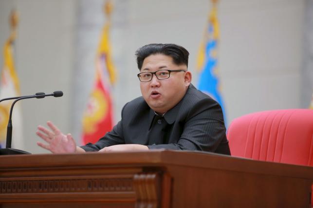 Северная Корея на пути к новой разработке ядерного оружия