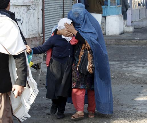 В городе Джалал-Абад произошел теракт вблизи пакистанского консульства